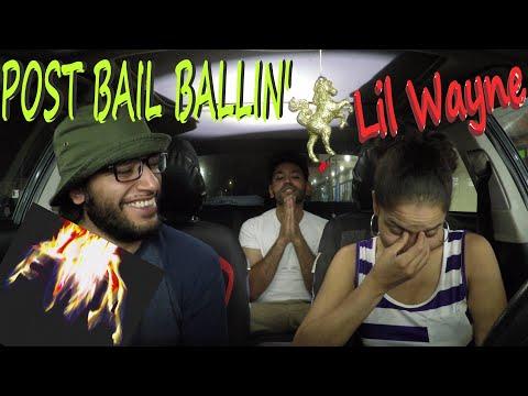 LIL WAYNE | POST BAIL BALLIN | FREE WEEZY ALBUM 🔥🔥🔥| REACTION REACTION🙏💕Request