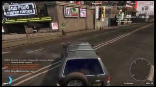 All Points Bulletin: Gang War Gameplay Trailer