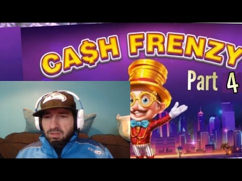 Can You Actually Win Money On Cash Frenzy