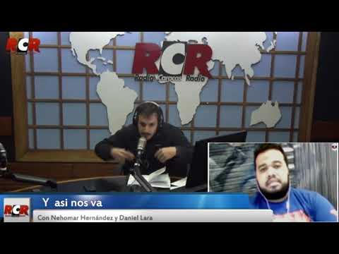 RCR750 - Y así nos va | Viernes 16/02/2018