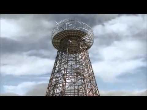 Nikola Tesla: A World without Wires