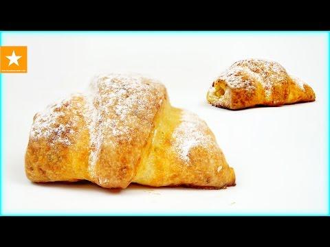 Творожное печенье поцелуйчики рецепт