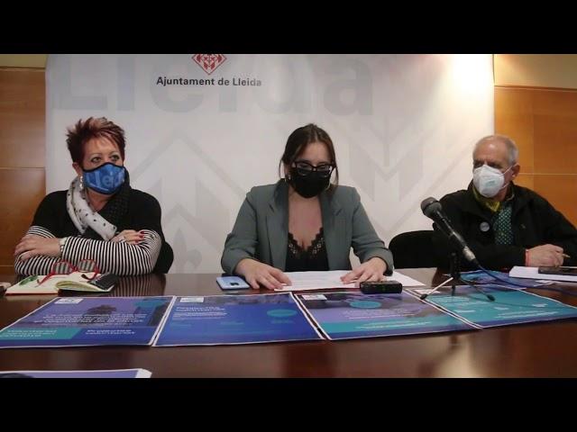 Donem suport a la FAV per tal de recuperar la Xarxa Solidària de Lleida