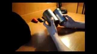 Как сделать пиролизную горелку своими руками в домашних условиях
