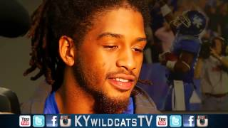 Kentucky Wildcats TV: Blue & Forrest Post ULM