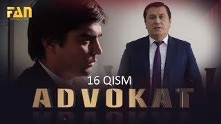 Advokat seriali (16 qism) | Адвокат сериали (16 қисм)