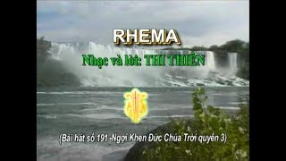RHEMA (Nhạc hoà tấu)