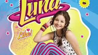 Я Луна  (Soy Luna) песня Alas