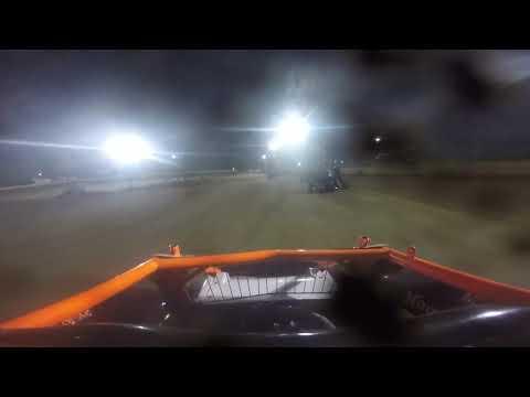 Hamlin Speedway - Wingless 600 Micro Sprint 5-18-19