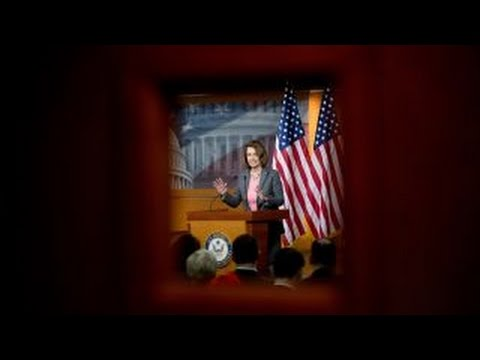 Rep. Tim Ryan challenging Pelosi for House minority leader