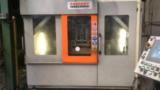 Maça Makinesi (Core machines)