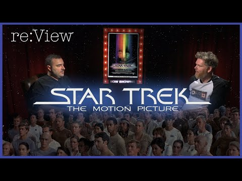Star Trek: The Motion Picture - re:View