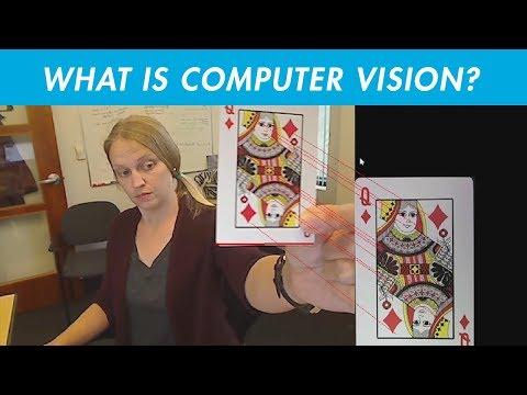 .電腦視覺與圖像:八大對岸中國熱點公司以及九大應用場景