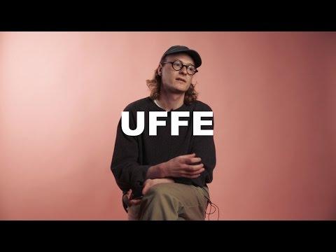 UFFE talks visual identity + Not thinking visuals, Many impressions and Kim Hiorthøy with WHAT ERA