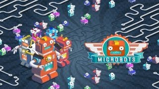 Microbots - Universal - HD Gameplay Trailer