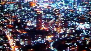 Tokyo Helicopter Night GORGEOUS 東京 ヘリ ナイトビュー 六本木 銀座 秋葉原