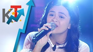 Hana Adriano performs Ocean Eyes for The Voice Teens Philippines 2020 Knockout Round