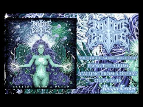 Inanimate Existence-Pulse of the Mountain's Heart