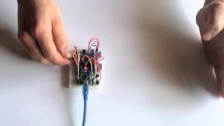 Arduino MIDI Arpegiator