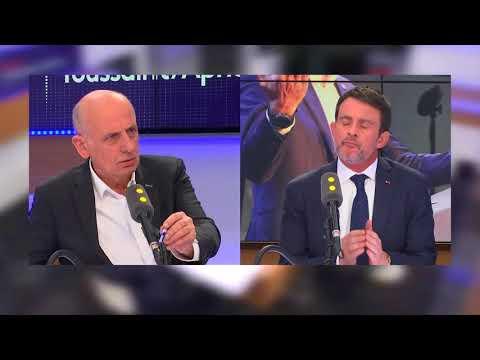 """Mention de la Corse dans la Constitution : Manuel Valls """"ne votera pas cette partie"""" de la réforme"""