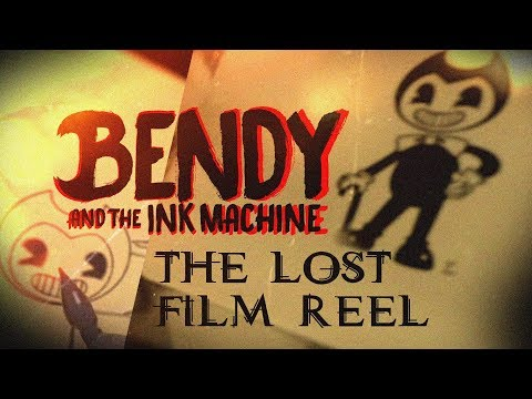 Bendy and the Ink Machine: The Lost News Reel!! thumbnail