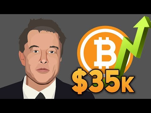 Elon Musk Will Bitcoin Price Hit New All Time Highs In 2019