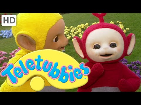 Teletubbies: Numbers Two (Version 2) - Full Episode