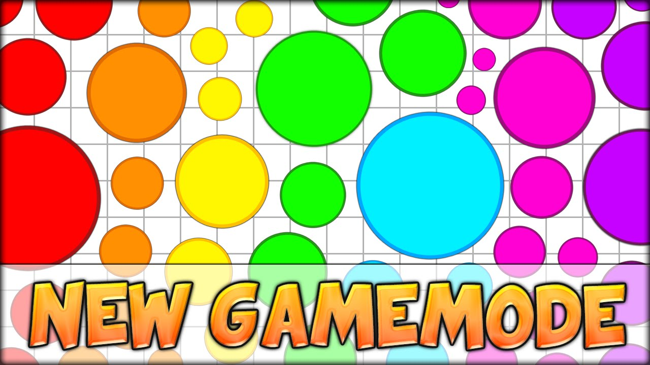 new agario gamemode the end of teaming anonymous free for all