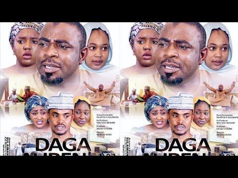 Download DAGA AURENA 1&2 LATEST HAUSA FILM WITH ENGLISH SUBTITLES
