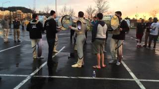 Rhythm X Bass Line 2015 - In The Lot -