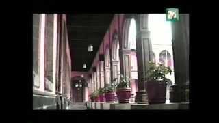 Restaurando México, Cristos de Vizcaínas I.  JESUCRISTO EN AGONÍA.