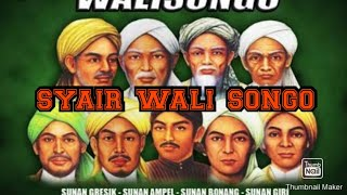 Download lagu asmane wali songo