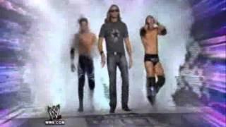 Curt Hawkins & Zack Ryder 4th Titantron (2008 V2 Titantron)