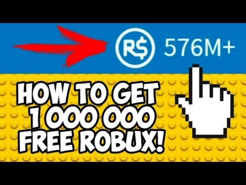 How To Get FREE ROBUX on ROBLOX (2019) [NO INSPECT