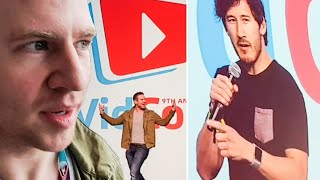 I Got to Host Markiplier, Hank Green, Rob Scallon + More!