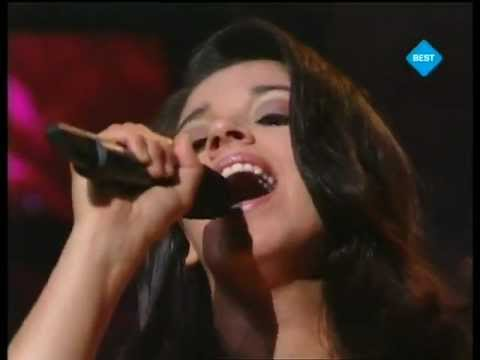 Antes do adeus - Portugal 1997 - Eurovision song with live orchestra