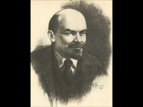 """The Valuable Admissions Of Pitirim Sorokin"" by LENIN (20 Nov 1918)"
