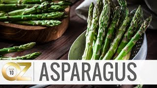 Meet Your Weight-Loss Goals With Asparagus
