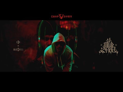Ego x MadSkill - V MESTE SNOV [Official Video]