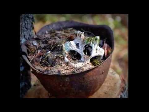 Видео: РАСКОПКИ