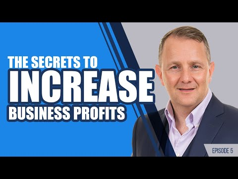 Success Series - Episode 5 Interview | The Secrets To Increase Business Profits! from YouTube · Duration:  1 hour 12 minutes 41 seconds