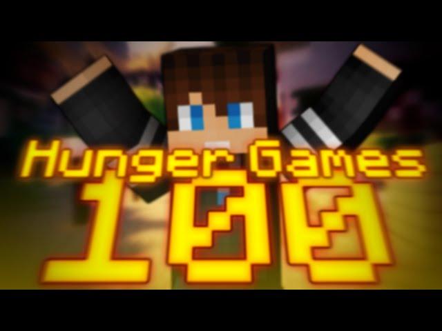 Minecraft: HungerGames w/Kaverukset #100