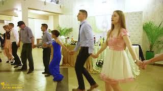 Formatia Montana-Hore instrumentale (Ramona si Vali nunta)