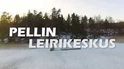 Helsingin NMKY Pellin leirikeskus