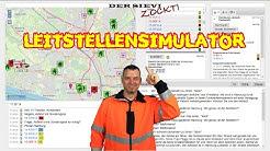 LstSim.de Livestream    Florian Hamburg    Gameplay    Deutsch    Leitstellensimulator