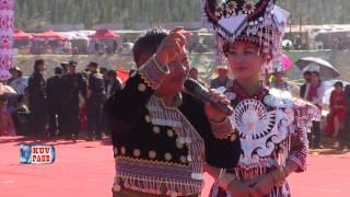 2014 Nom Phaj, Npawg Tooj, Ntxhoo Lis, Yengtha, Mim Yaj: Intro & Thanks to the Hmong Chinese