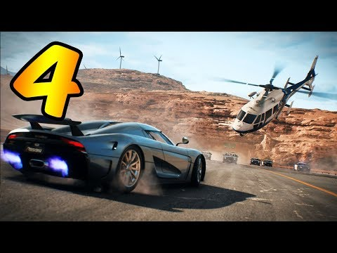 TJOERHAT (4) Need for Speed Payback