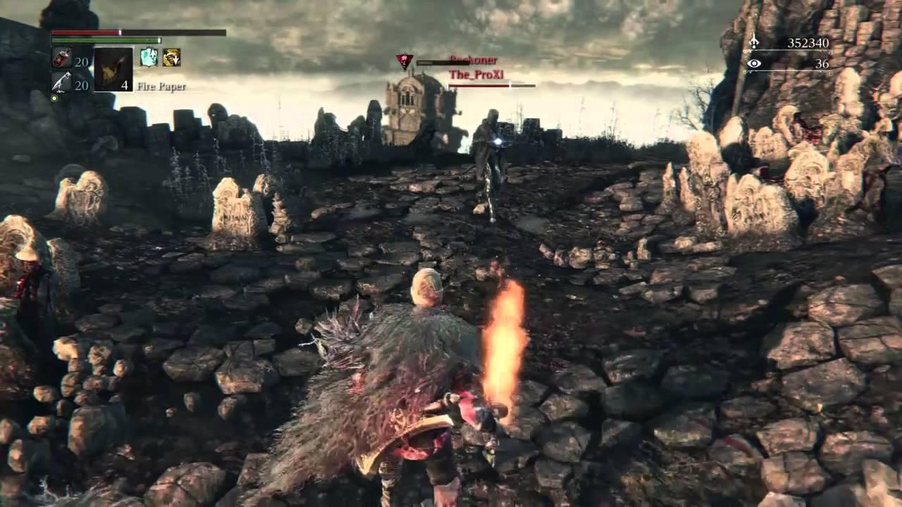 bloodborne how to get rakuyo