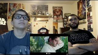 Fighting Nerdy Reaction: Haseeno Ka Deewana Video Song