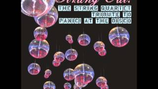 Introduction - Strung Out! The String Quartet Tribute to Panic! At the Disco